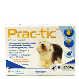 Prac-tic 625 mg
