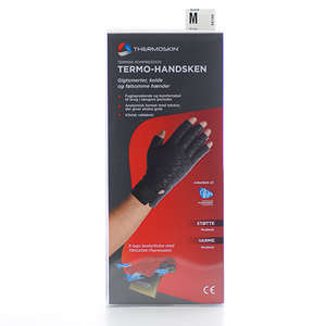 Thermoskin Handsker str M