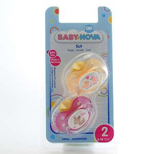 Baby-Nova sut anat.2 natur