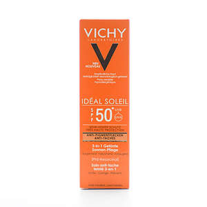 Vichy Ideal Soleil 3i1 Tinted