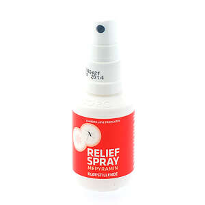 Faaborg Relief Spray