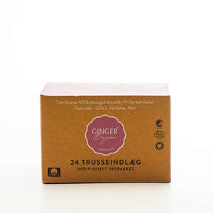 Ginger Organic Trusseindl Indp