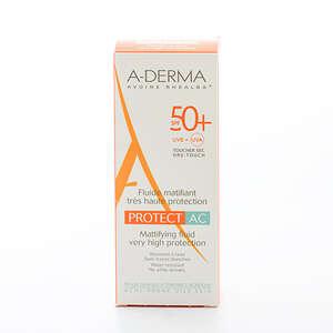 A-Derma Protect AC SPF50+