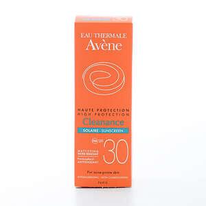 Avene Sun Cleanance SPF 30