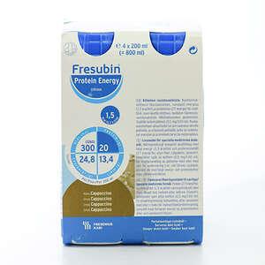 Fresubin Protein Energy Cappu.
