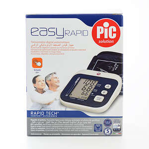 Blodtryks apparat easy rapid