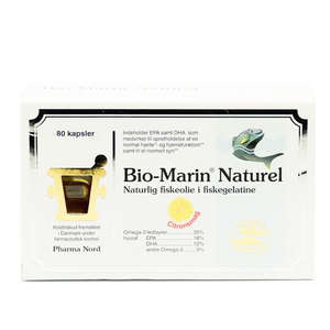 Bio-Marin Naturel