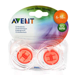 Avent sut 6-18 mdr. Transp.