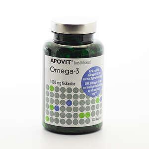 Apovit Omega3 1000 mg