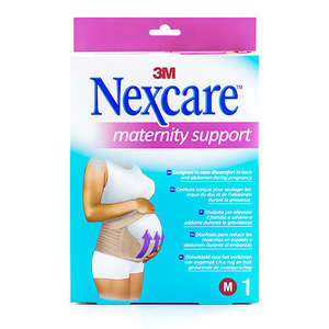 Nexcare graviditetsbælte, med.
