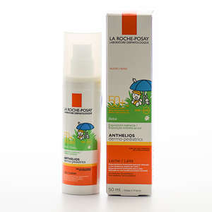 LRP Anthelios Baby Lotion