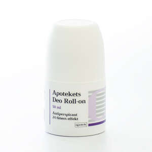 Apotekets Deo Roll-on