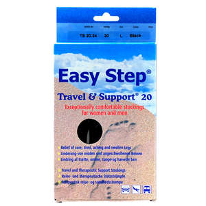 Easy stepTravel knæstr. 20mHg