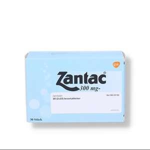 Zantac 300 mg