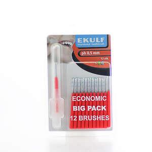 EKULF pH Rød 0,5 mm