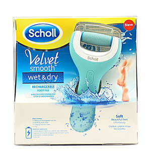 Scholl Wet and Dry Fodfil
