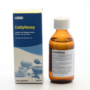 Coldy Honey Hostesaft