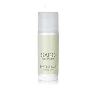 SARD Soft Lip Balm Stick