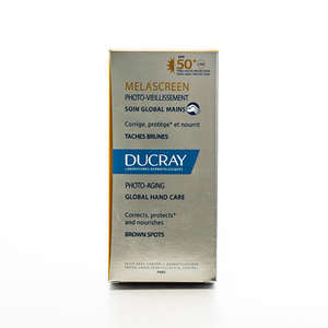 Melascreen Hand Care 50ml