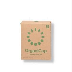OrganiCup Size B