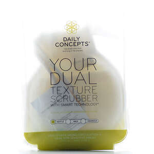 Your Dual Texture Scrubber