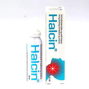 Halcin