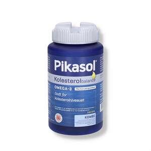 Pikasol Kolesterol
