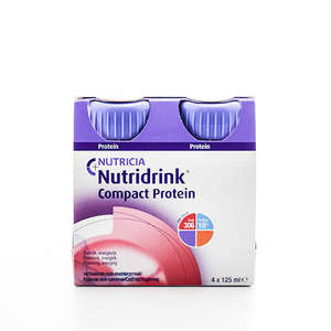 Nutridrink Compact Prot Cool