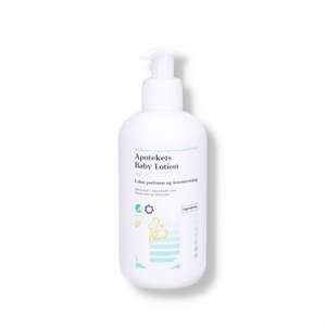 Apotekets Baby Lotion