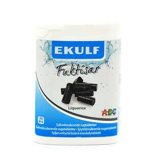 EKULF Fuktisar Liquorice