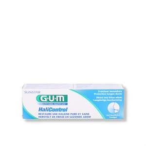 Gum HaliControl Tandpasta