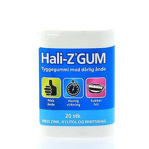 Hali-Z GUM