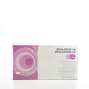 Prima Ovulation-LH Ægløsningstest