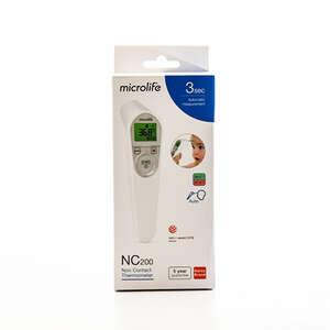 Microlife Non Contact Termomet