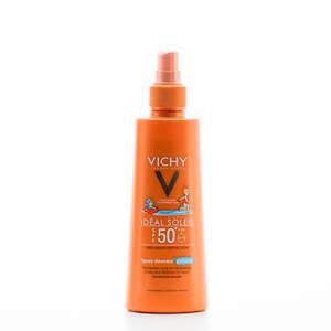 Vichy Capital soleil solspray