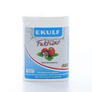 EKULF Fuktisar Wild Strawberry