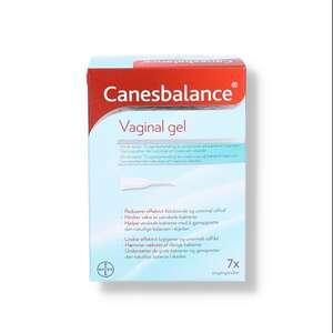 Canesbalance