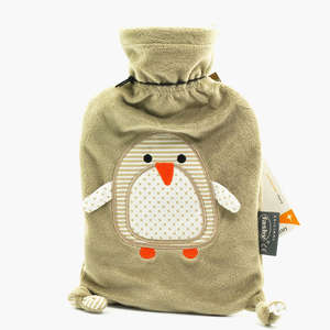Sipacare varmedunk pingvin pia