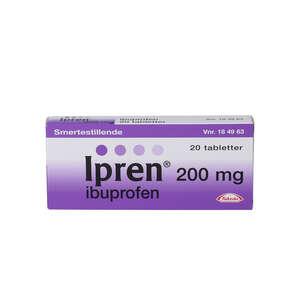 Ipren 200 mg