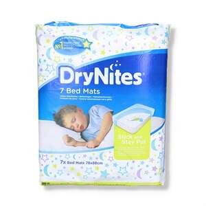 DryNites Bed Mats