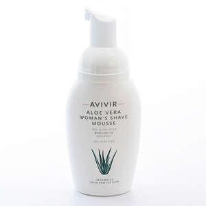 AVIVIR Aloe Vera Woman's Shave