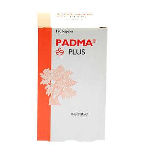 Padma Plus kapsler