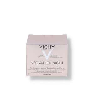 Vichy Neovadiol Night Compensating Complex Cream
