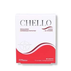 Chello Forte tabletter
