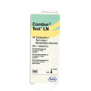 Combur-2 Test LN Urinstix