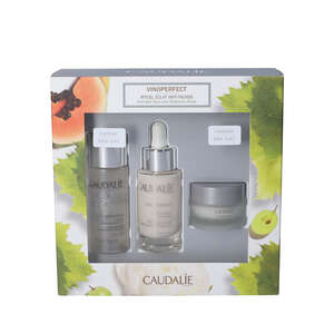 Caudalie Vinoperfect Set 2019
