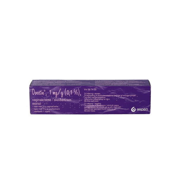 Ovestin 1 mg/g