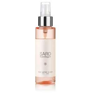SARD Rose Water Elixir