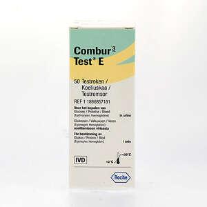 Combur-3 Test E