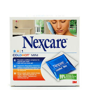 Nexcare ColdHot Gelpude